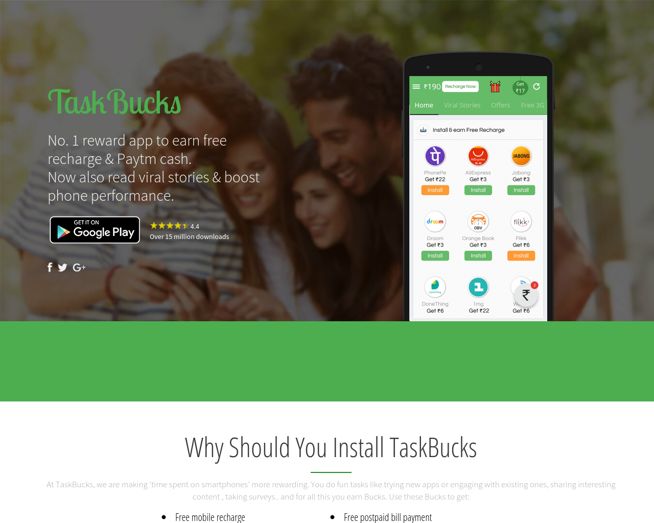TaskBucks-Advertising-Reviews-Pricing