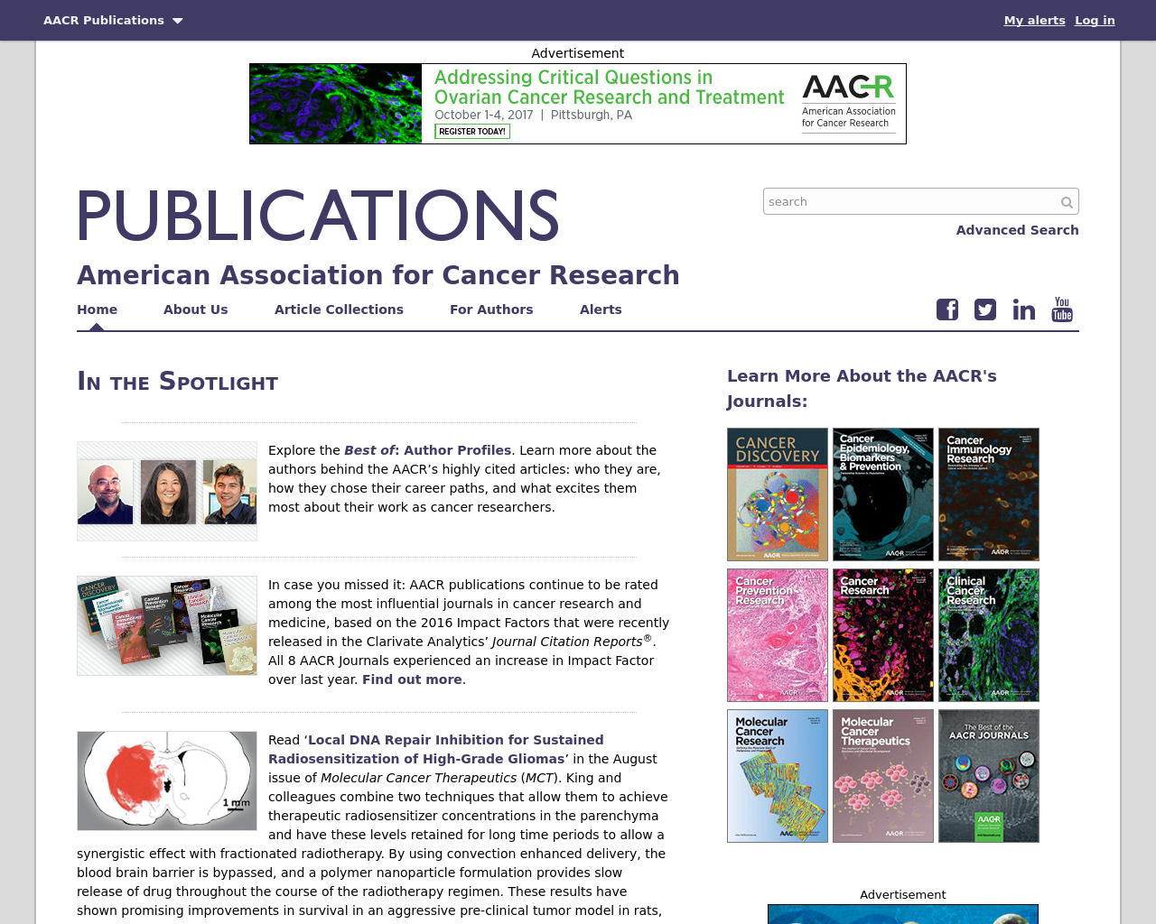 AACR-Publications-Advertising-Reviews-Pricing