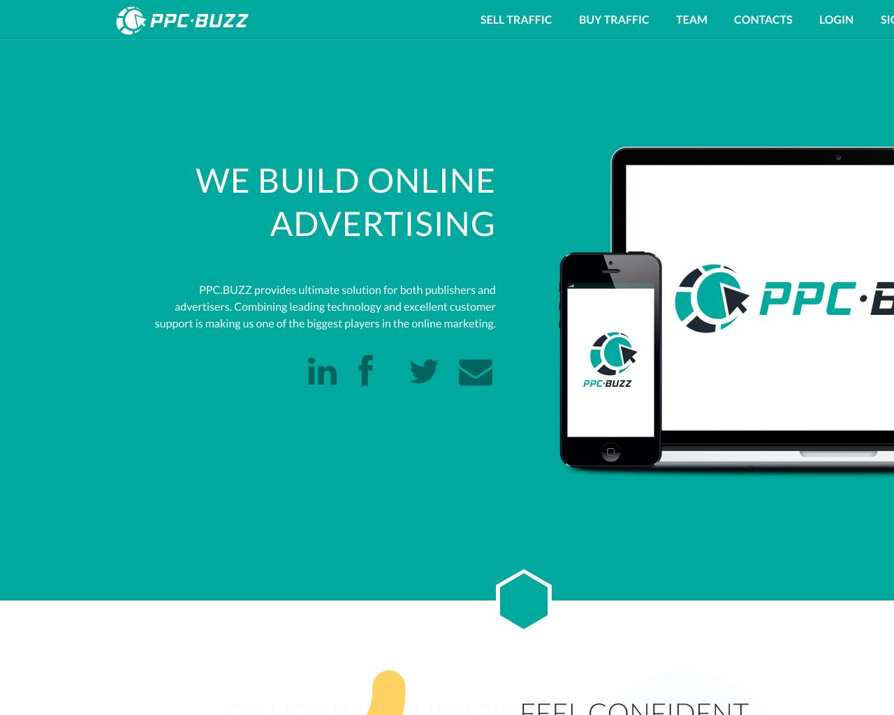 PPC.BUZZ-Advertising-Reviews-Pricing
