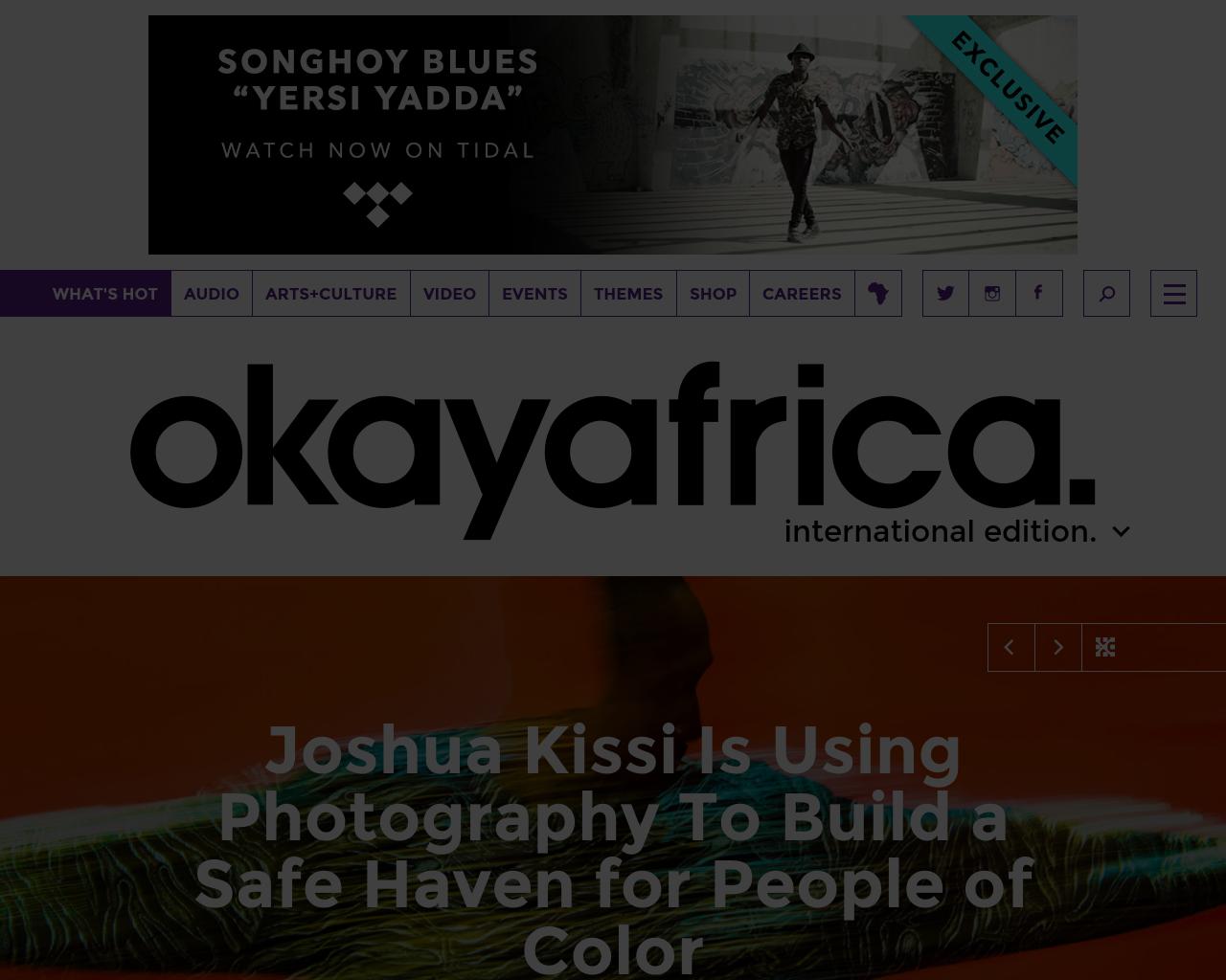 Okayafrica.com-Advertising-Reviews-Pricing