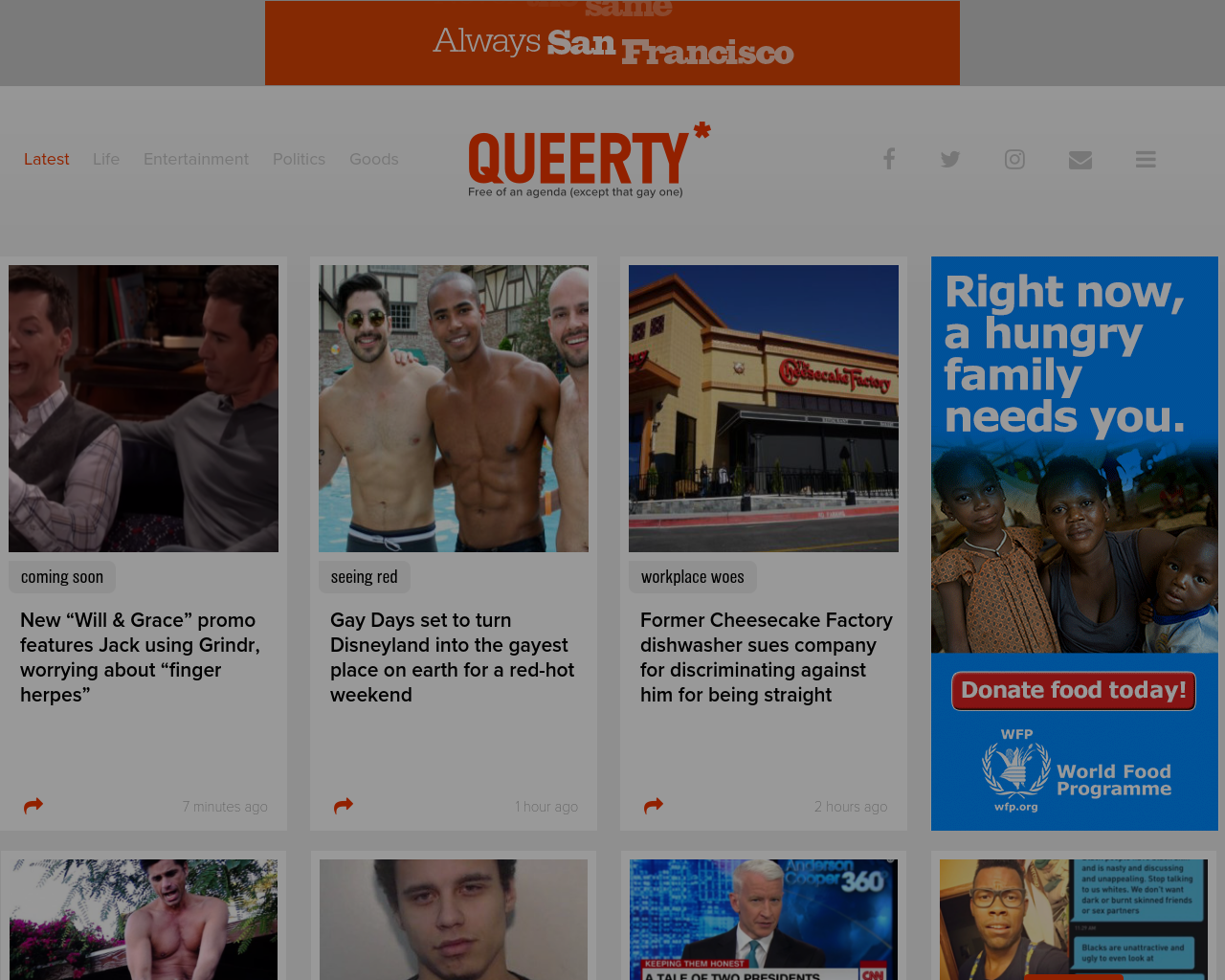Queerty-Advertising-Reviews-Pricing