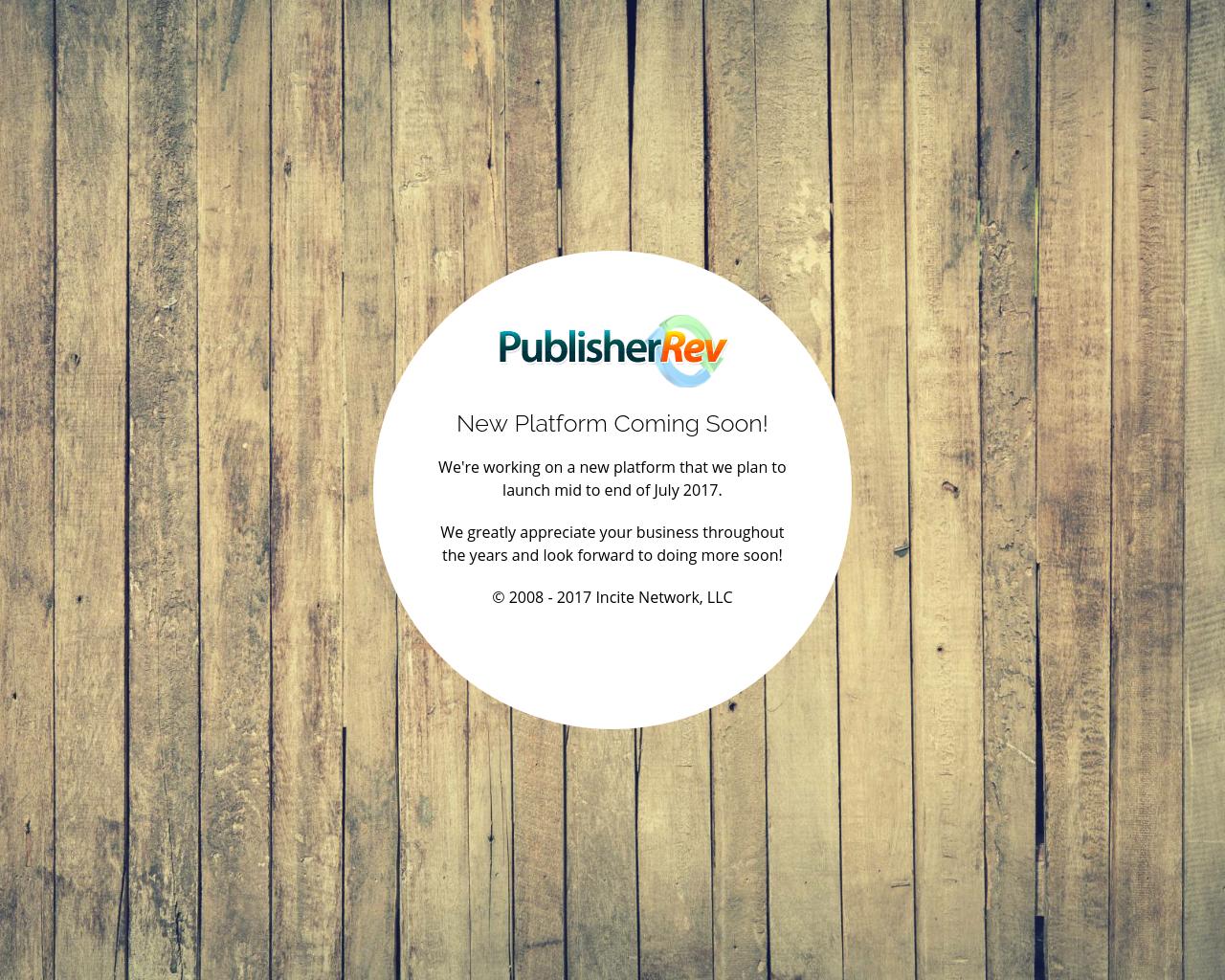 PublisherRev-Advertising-Reviews-Pricing