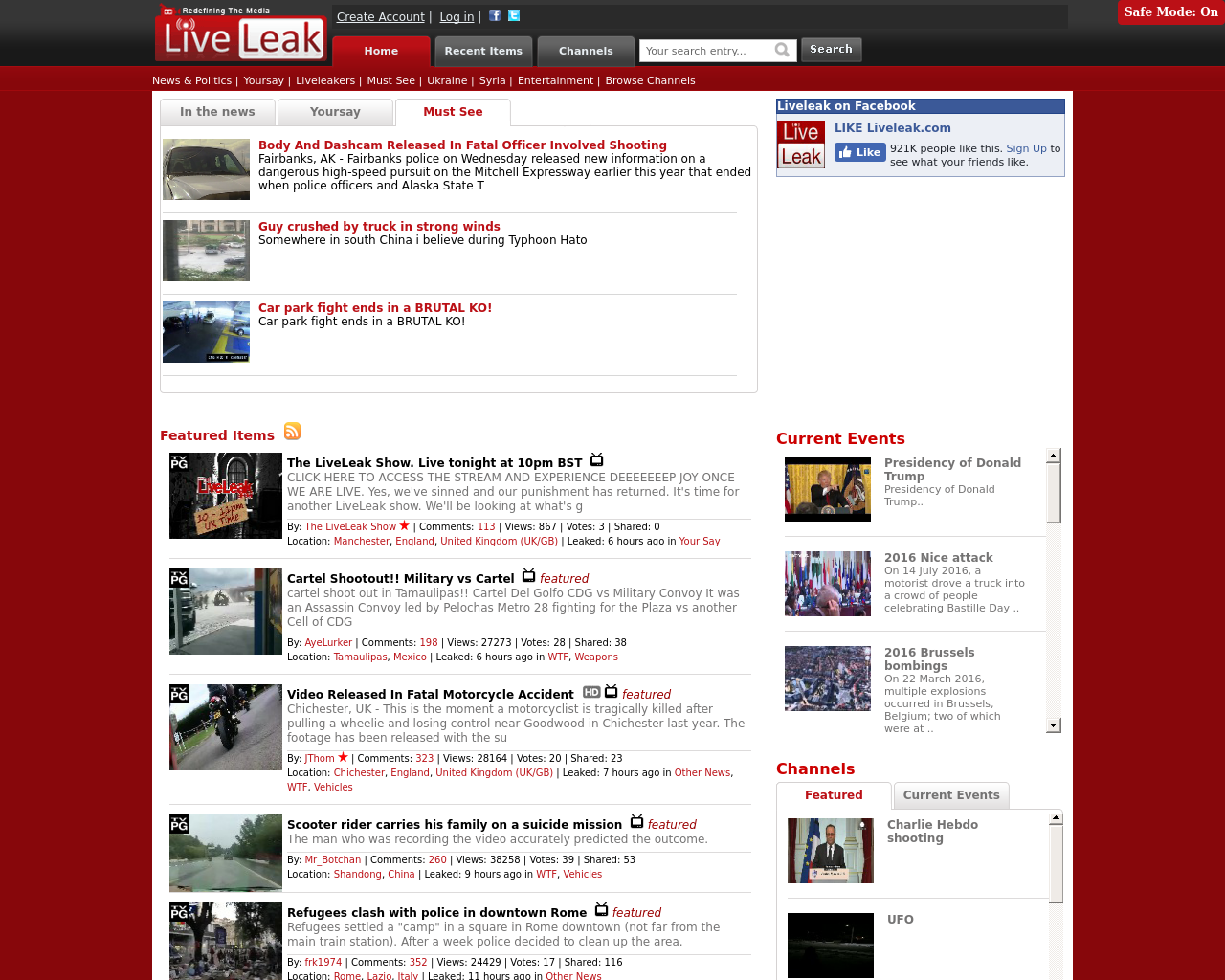 LiveLeak-Advertising-Reviews-Pricing