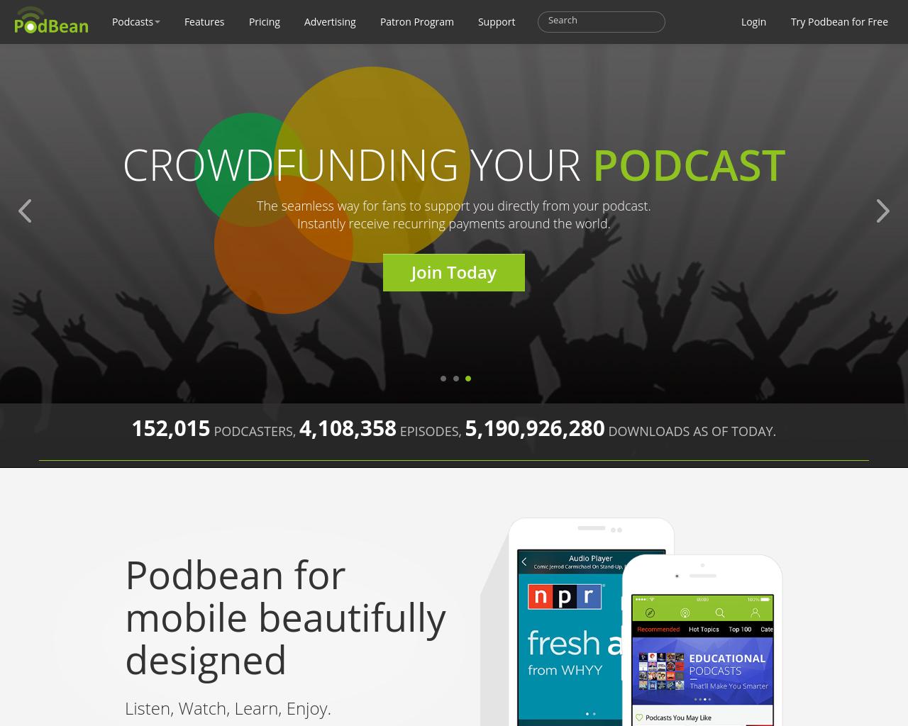 Podbean-Advertising-Reviews-Pricing