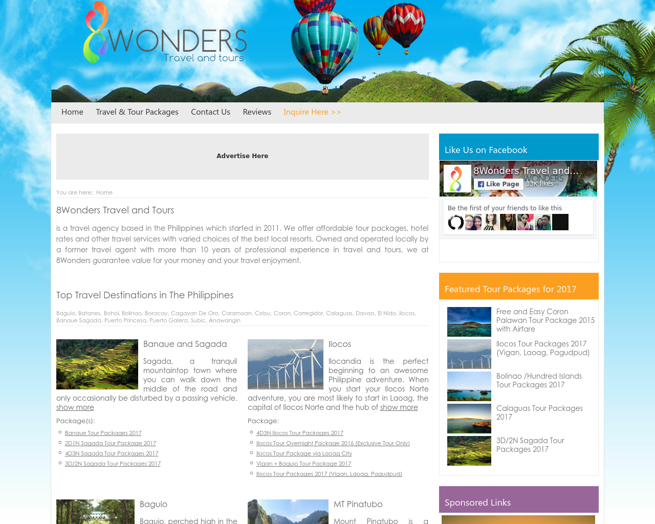 8Wonders-Travel-and-Tours-Advertising-Reviews-Pricing