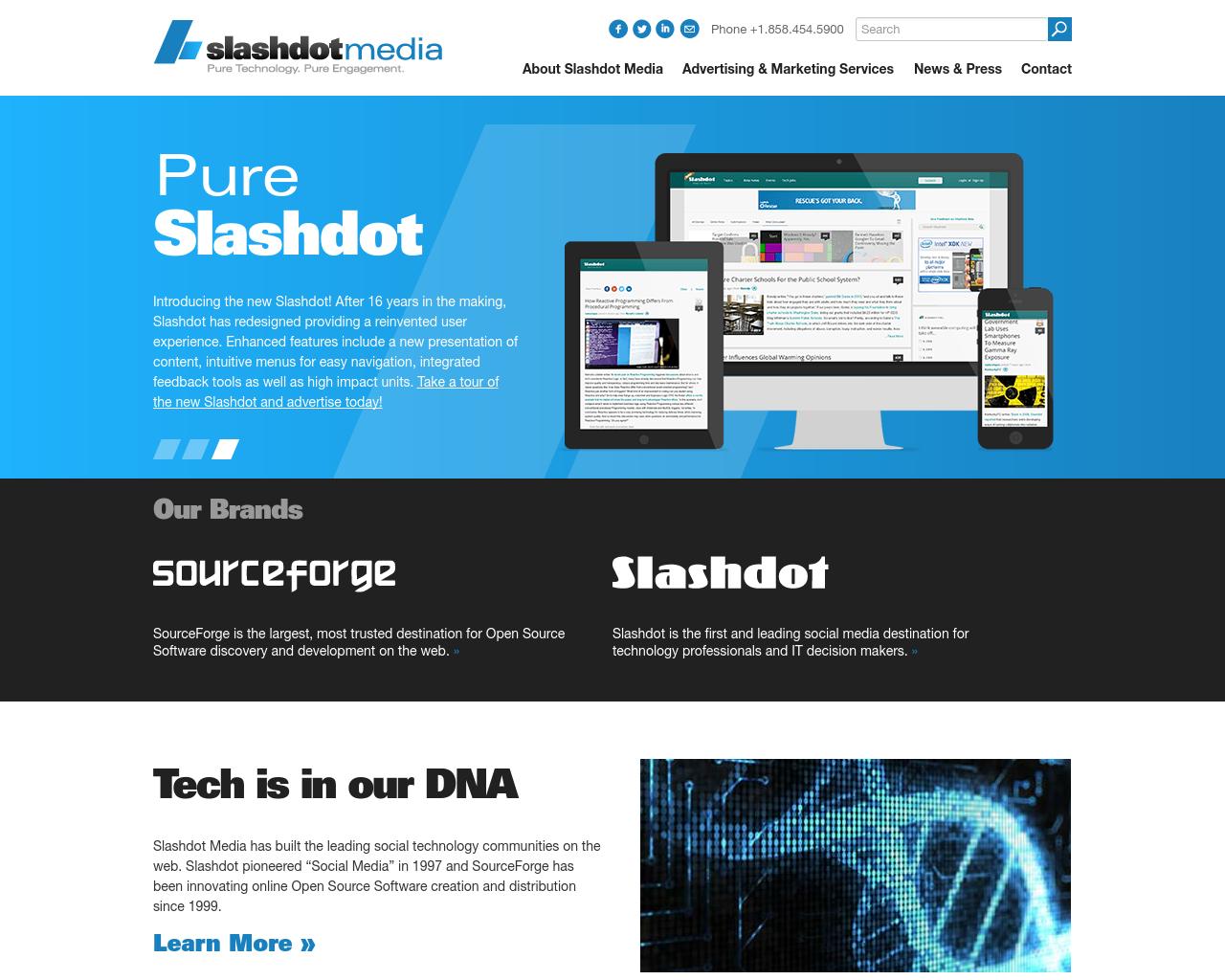 Slashdot-Media-Advertising-Reviews-Pricing