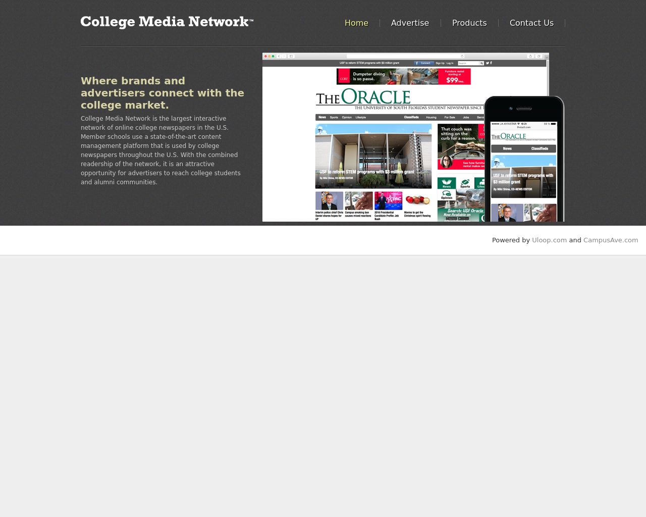 College-Media-Network-Advertising-Reviews-Pricing