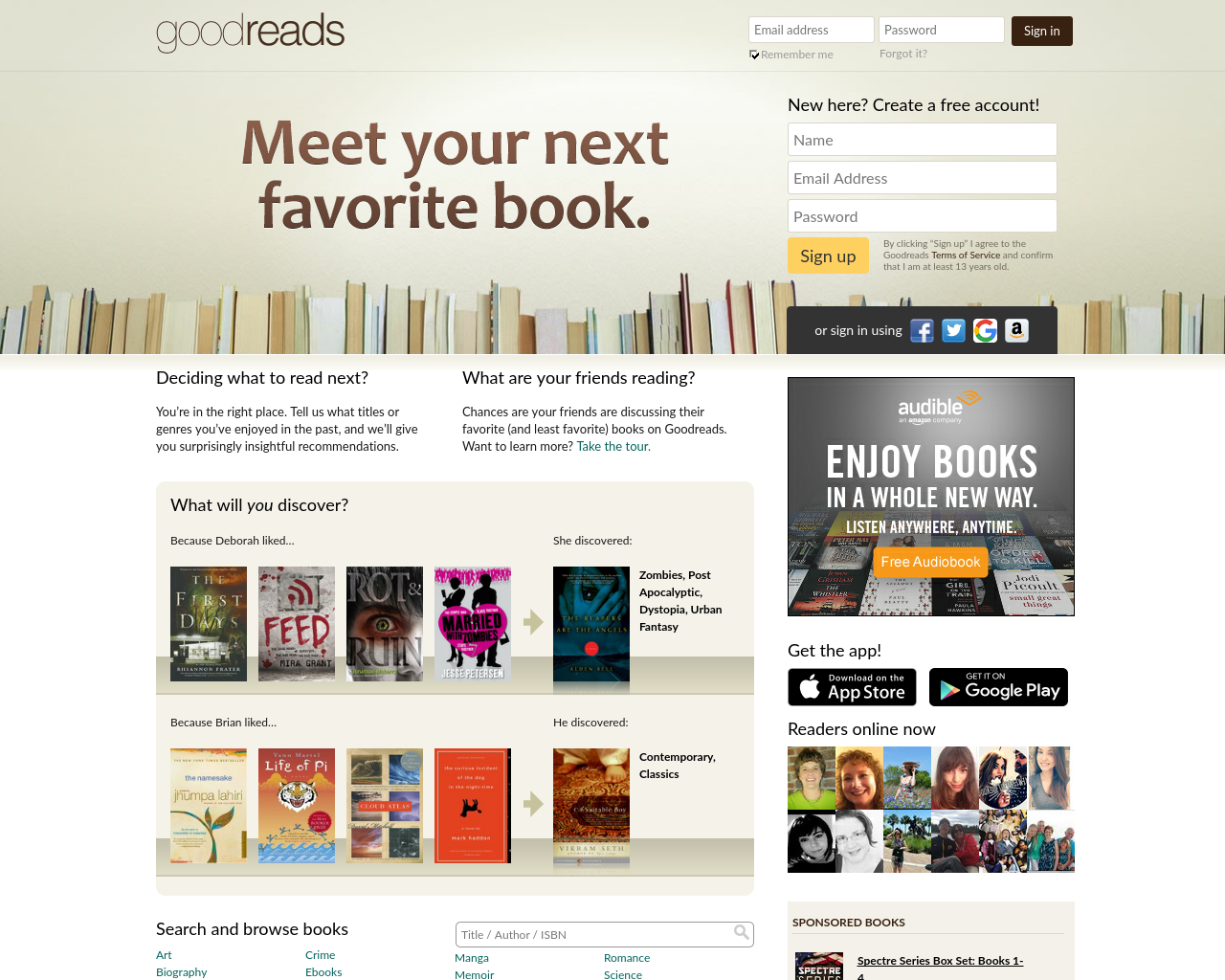 Goodreads-Advertising-Reviews-Pricing