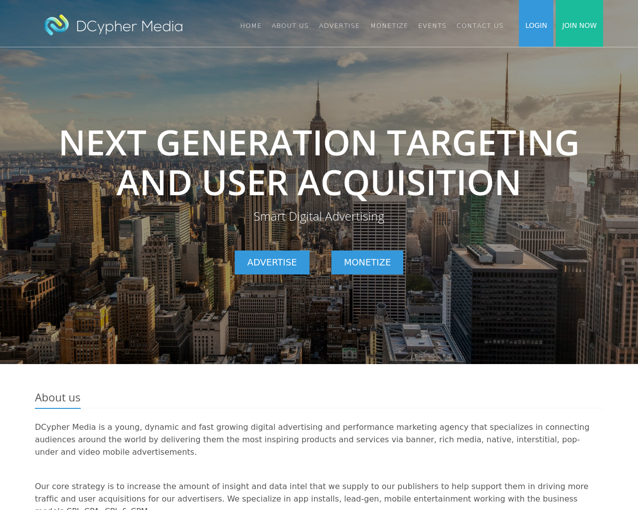 DCypher-Media-Advertising-Reviews-Pricing