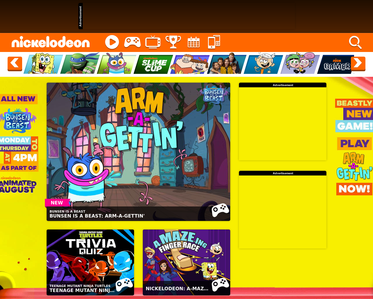 Nickelodeon-Advertising-Reviews-Pricing