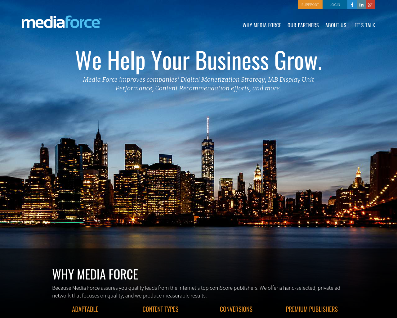 Mediaforce-Advertising-Reviews-Pricing