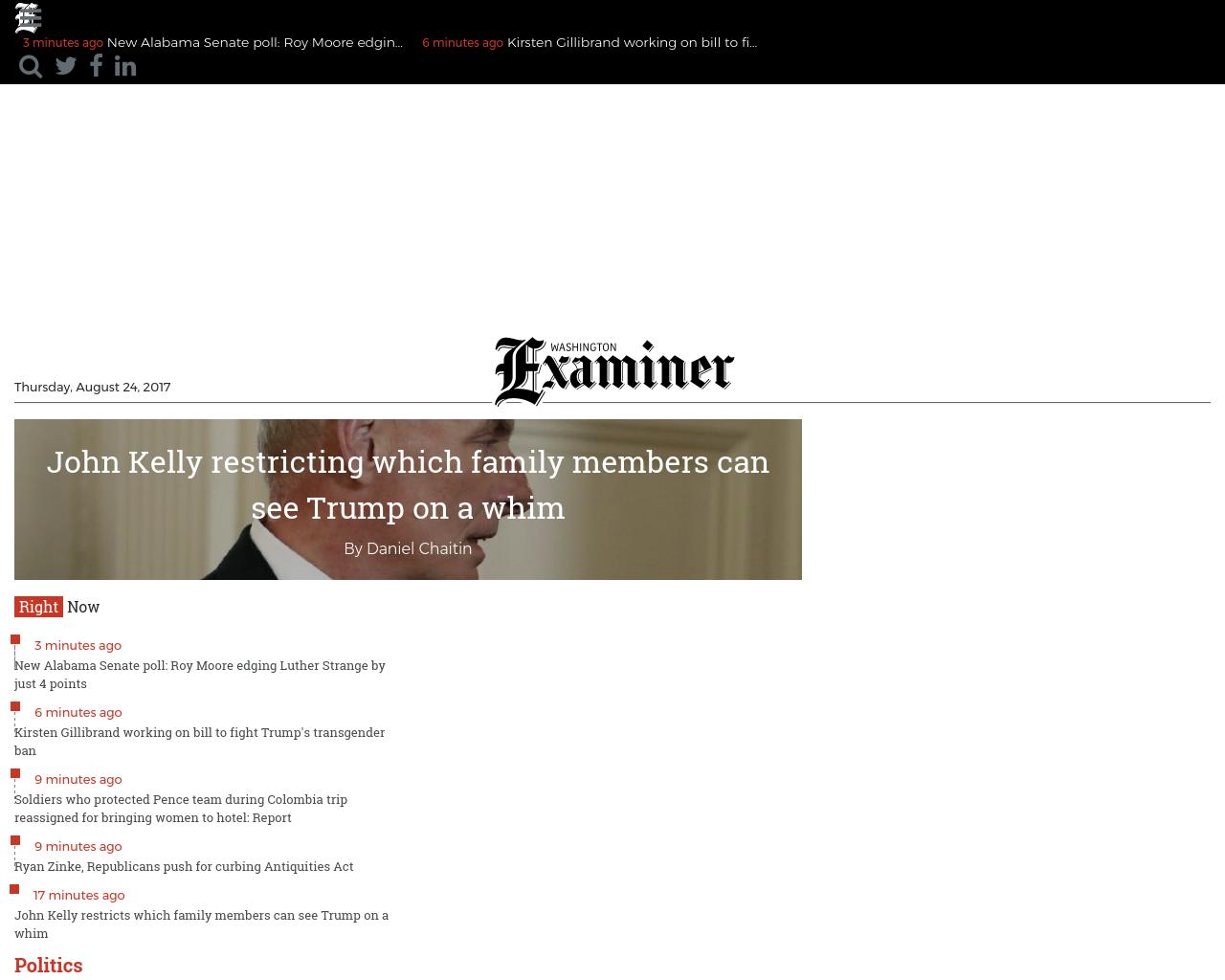 Washington-Examiner-Advertising-Reviews-Pricing