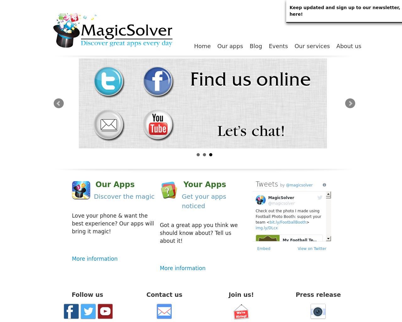 Magicsolver-Advertising-Reviews-Pricing