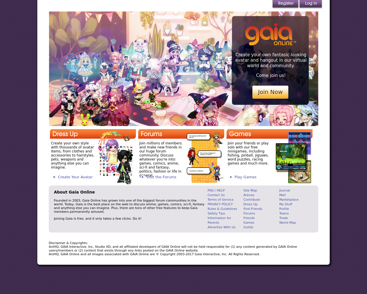 Gaia-Online-Advertising-Reviews-Pricing