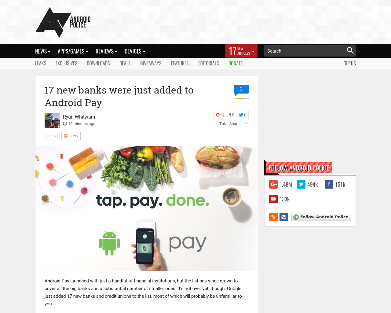 Androidpolice-Advertising-Reviews-Pricing