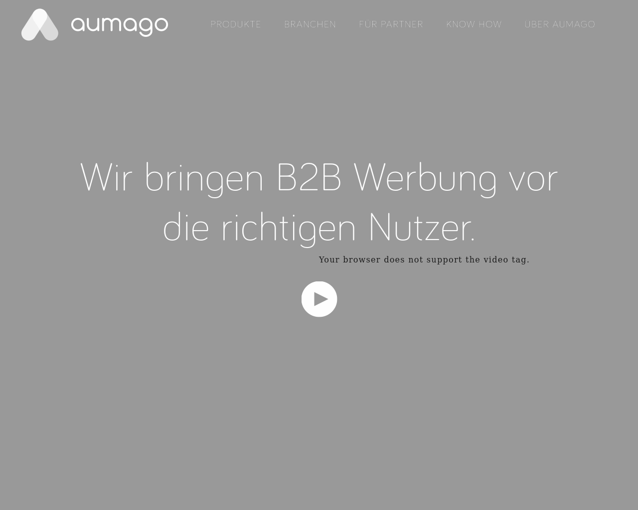 Aumago-GmbH-Advertising-Reviews-Pricing