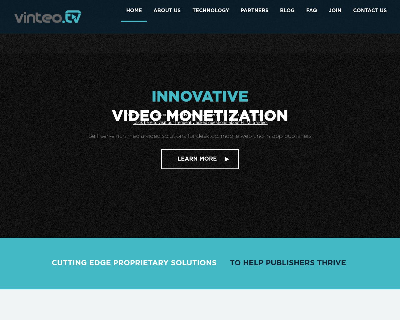 Vinteo.tv-Advertising-Reviews-Pricing