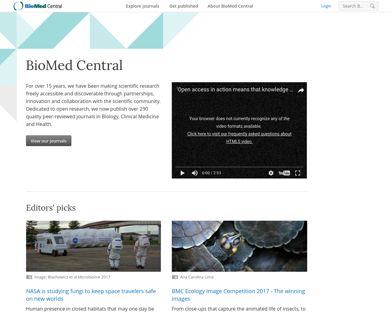 BioMed-Central-Advertising-Reviews-Pricing