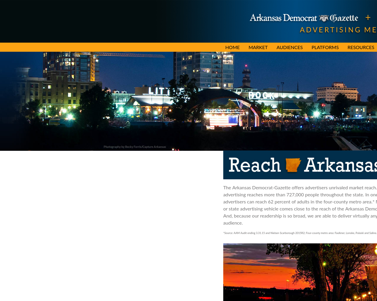 ArkansasOnline-Advertising-Reviews-Pricing
