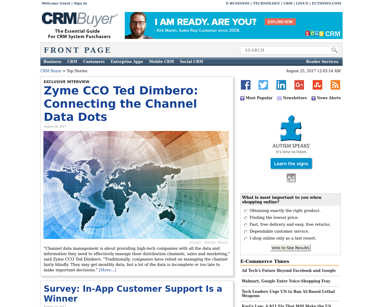 CRM-Buyer-Advertising-Reviews-Pricing