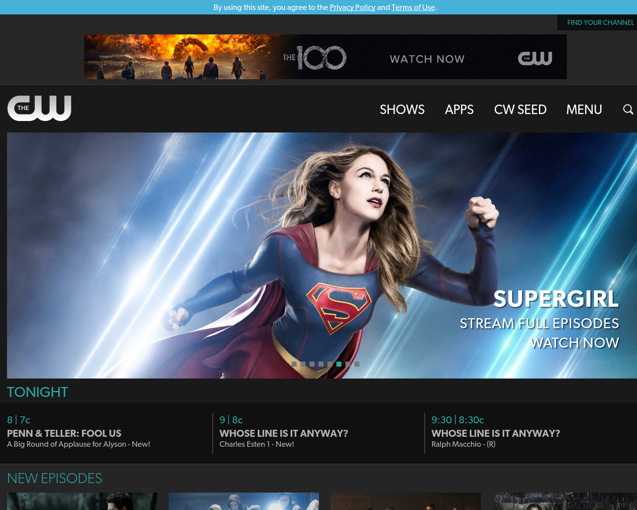 The-CW-TV-Now-Advertising-Reviews-Pricing