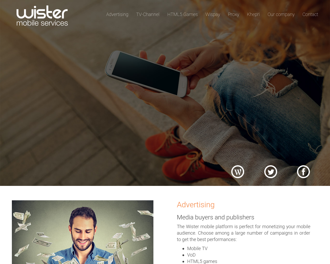 Wister-Advertising-Reviews-Pricing