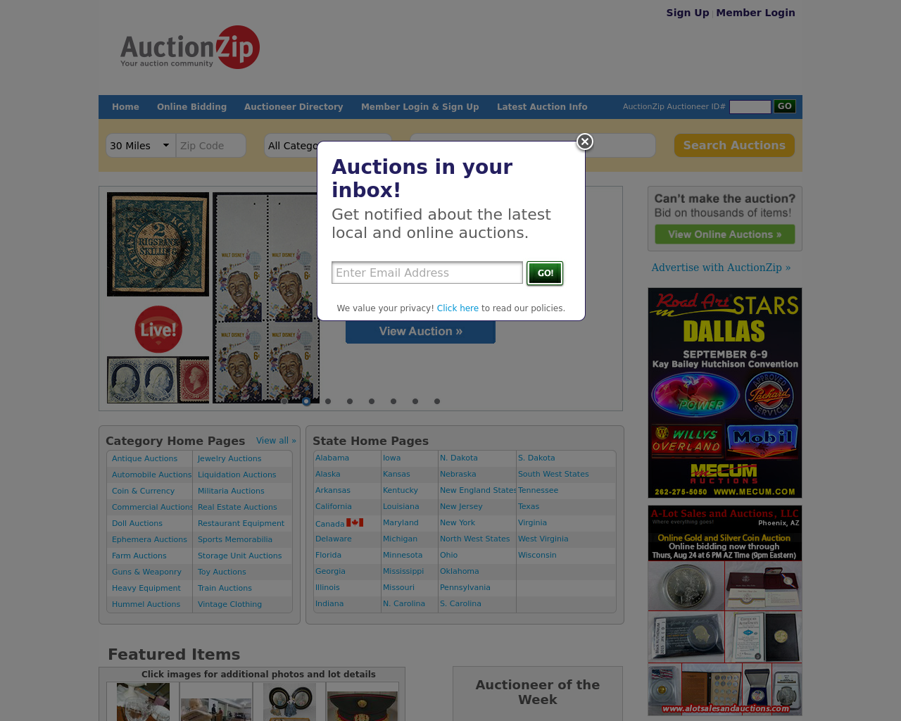 AuctionZip-Advertising-Reviews-Pricing