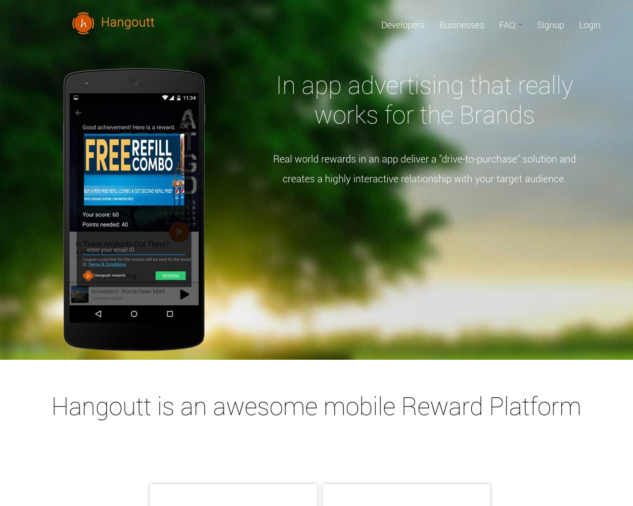 Hangoutt-Advertising-Reviews-Pricing
