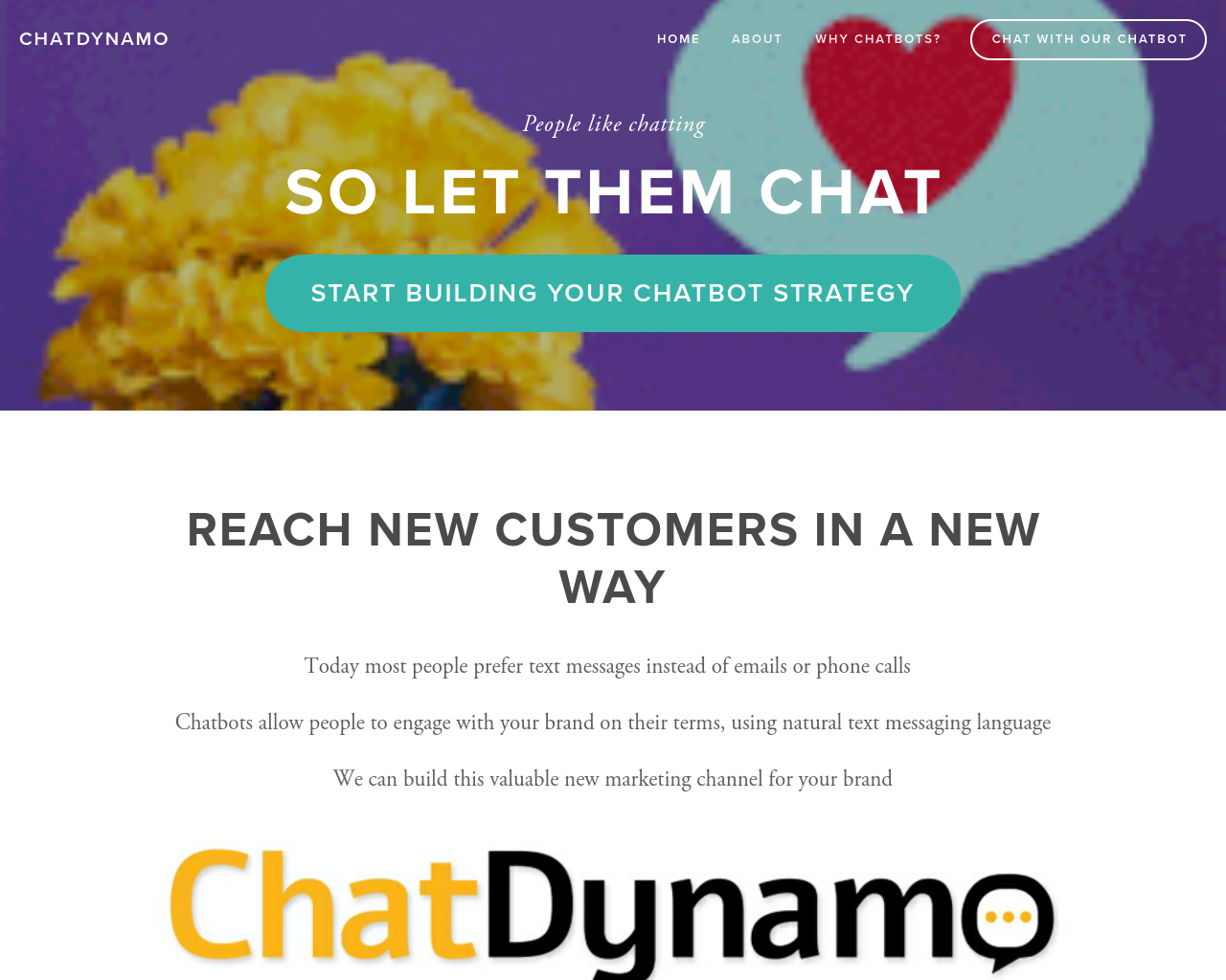 chatdynamo-Advertising-Reviews-Pricing