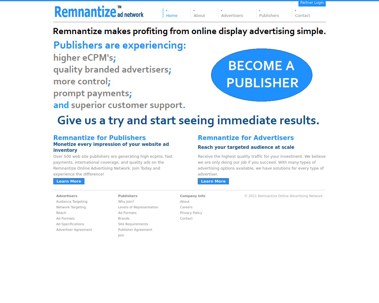 Remnantize-Advertising-Reviews-Pricing