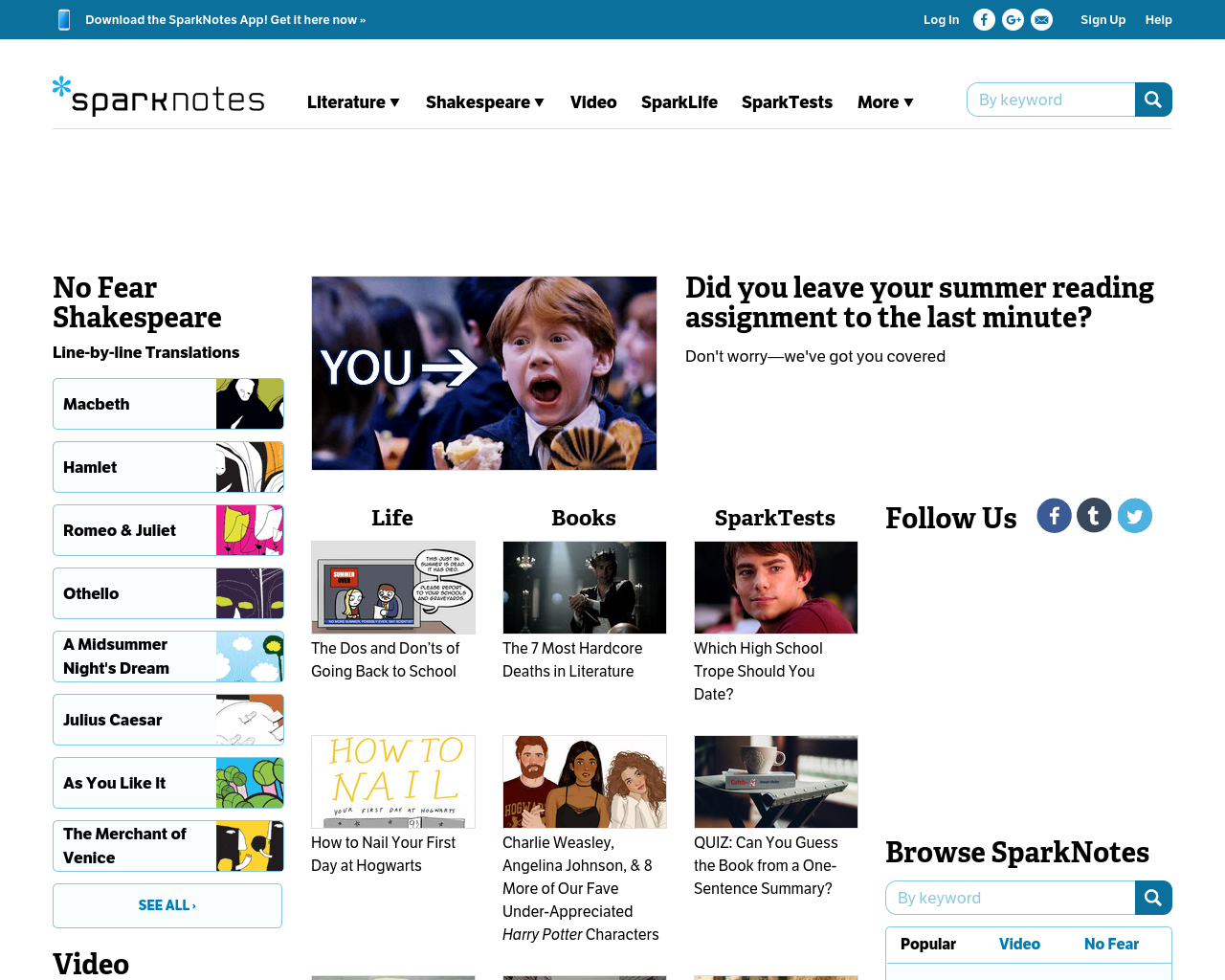 SparkNotes-LLC-Advertising-Reviews-Pricing