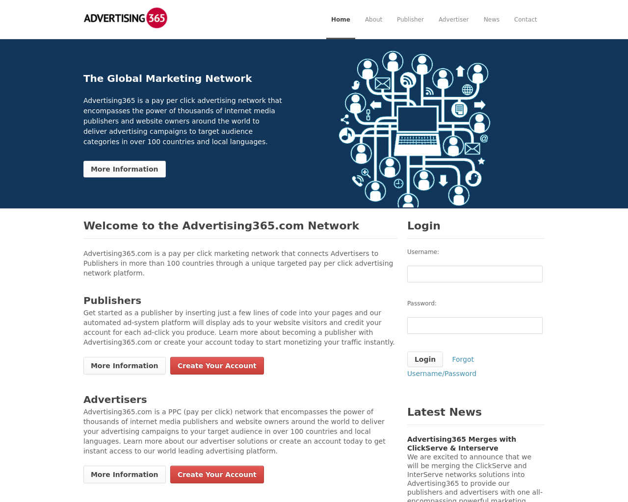 Advertising365-Network-Advertising-Reviews-Pricing