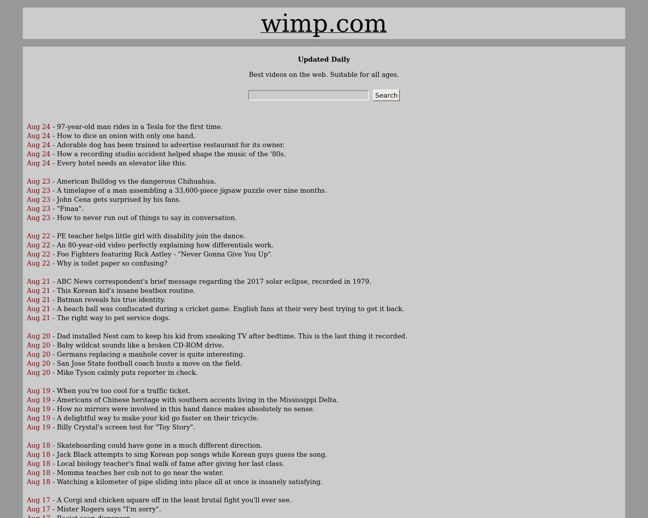 wimp.com-Advertising-Reviews-Pricing