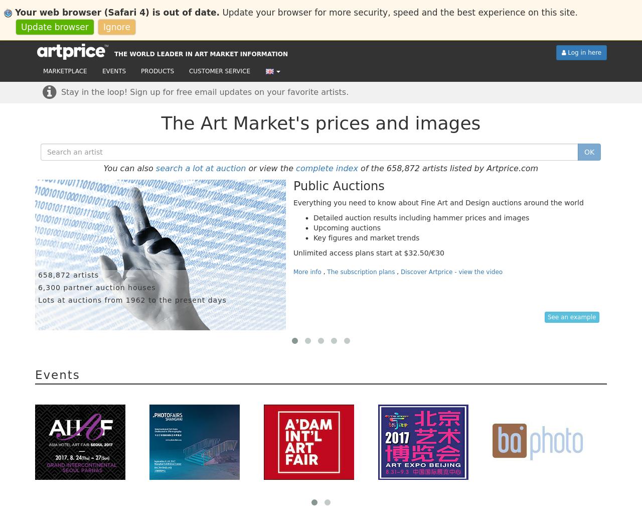 Artprice-Advertising-Reviews-Pricing