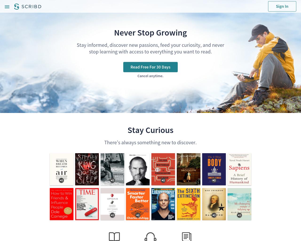 Scribd-Advertising-Reviews-Pricing