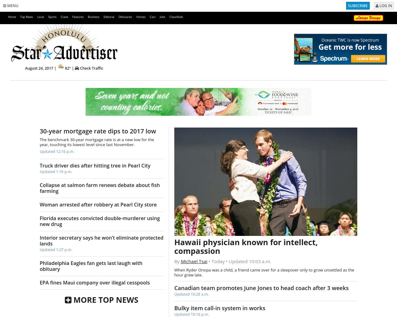 Honolulu-Star-Advertiser-Advertising-Reviews-Pricing