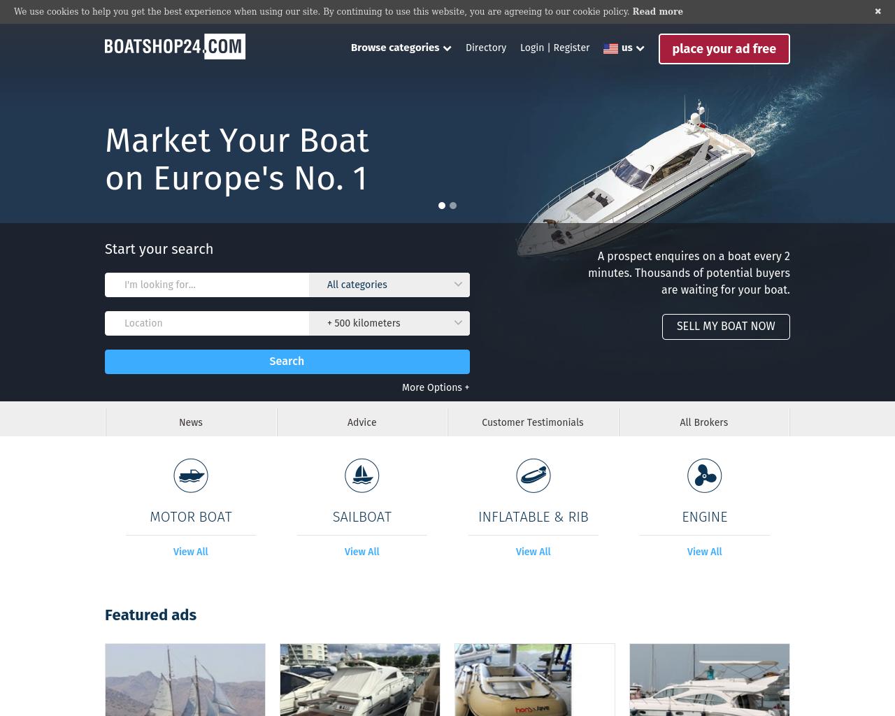 Boatshop24.com-Advertising-Reviews-Pricing