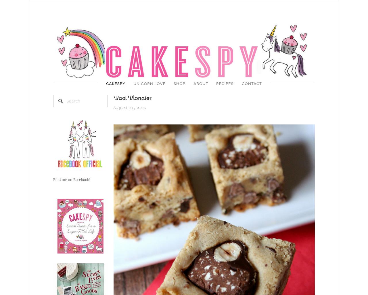 Cake-Spy-Advertising-Reviews-Pricing