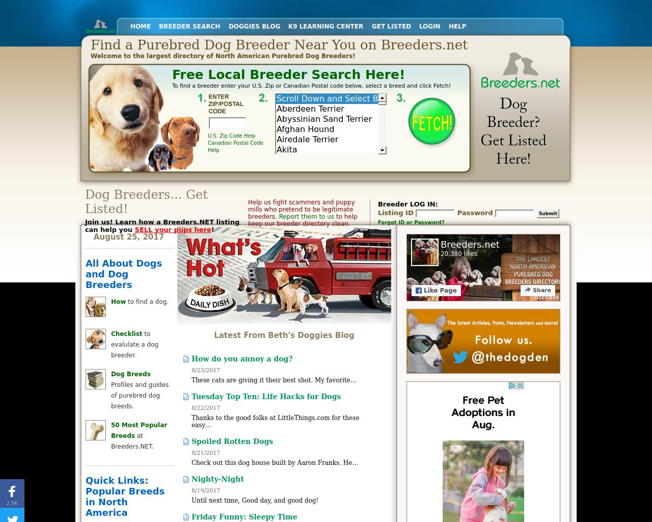 Breeders.net-Advertising-Reviews-Pricing