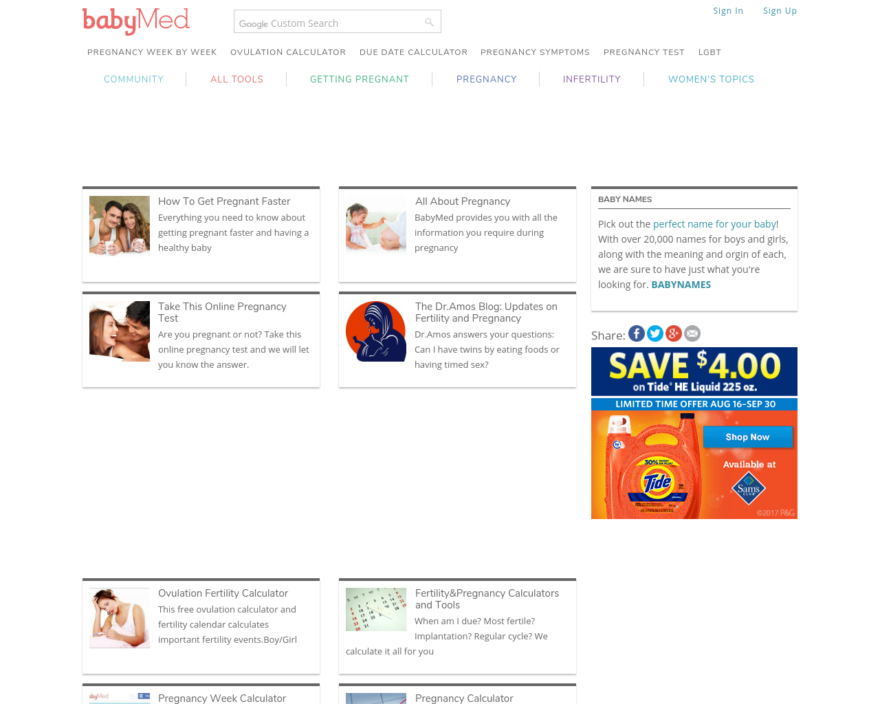 BabyMed.com-Advertising-Reviews-Pricing