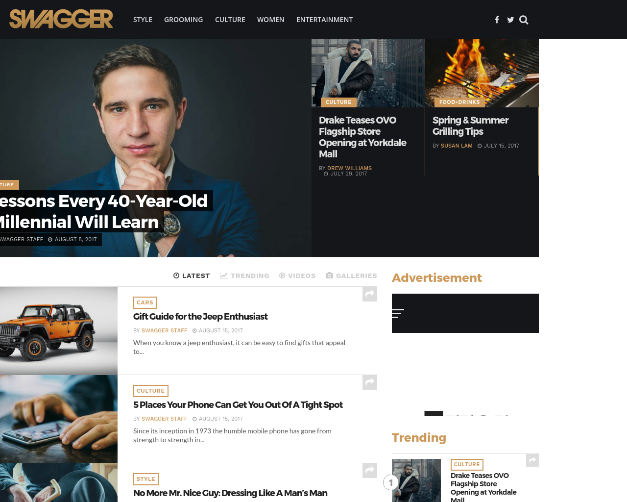 Swagger-Magazine-Advertising-Reviews-Pricing
