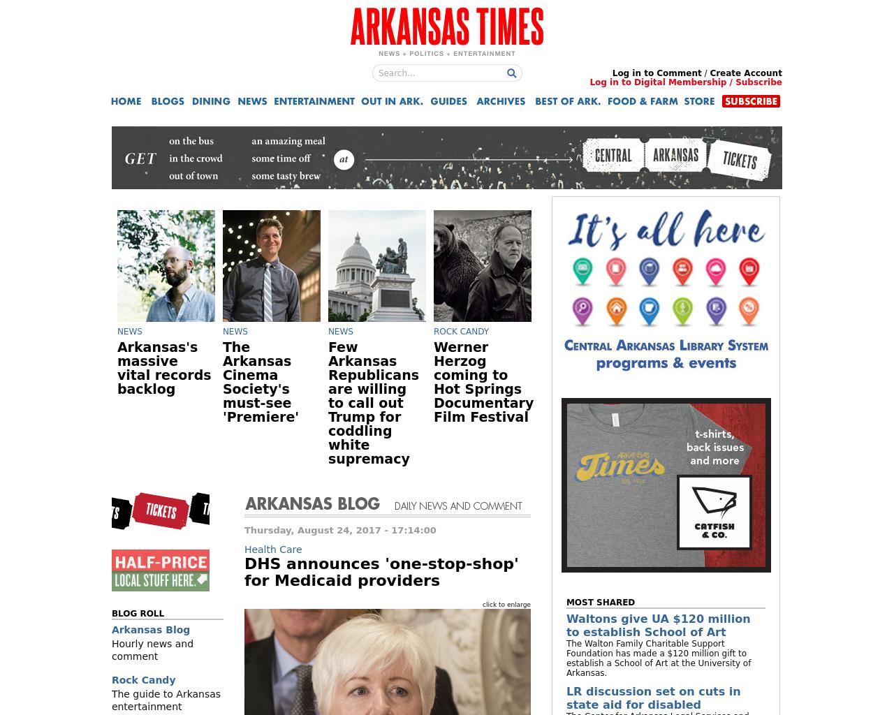 Arkansas-Times-Advertising-Reviews-Pricing