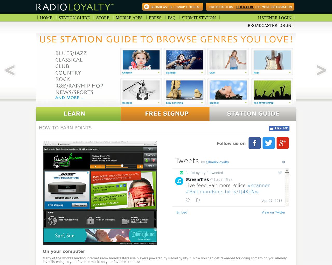 Radioloyalty.com-Advertising-Reviews-Pricing