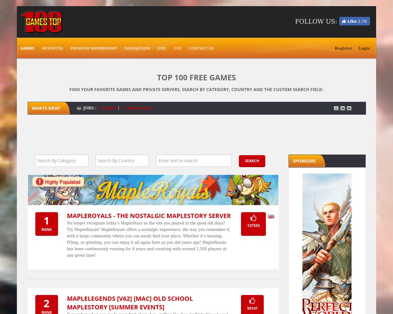 gtop100.com-Advertising-Reviews-Pricing