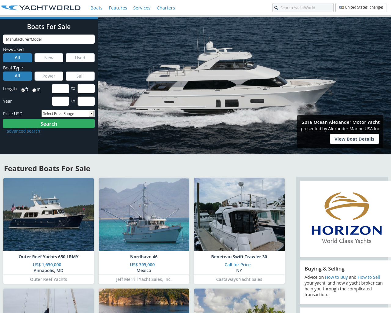 YachtWorld-Advertising-Reviews-Pricing