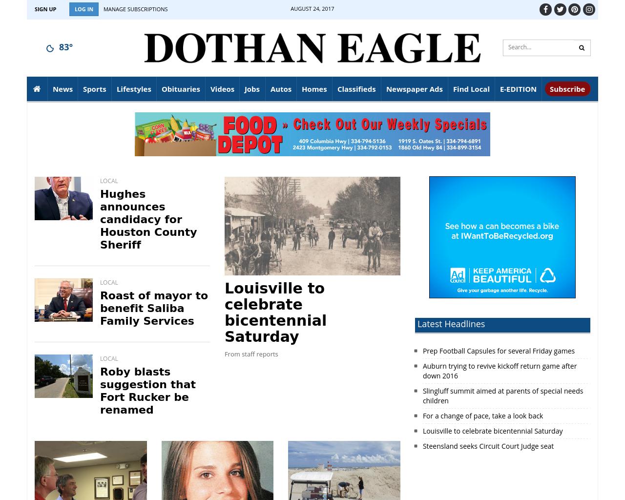 Dothan-Eagle-Advertising-Reviews-Pricing