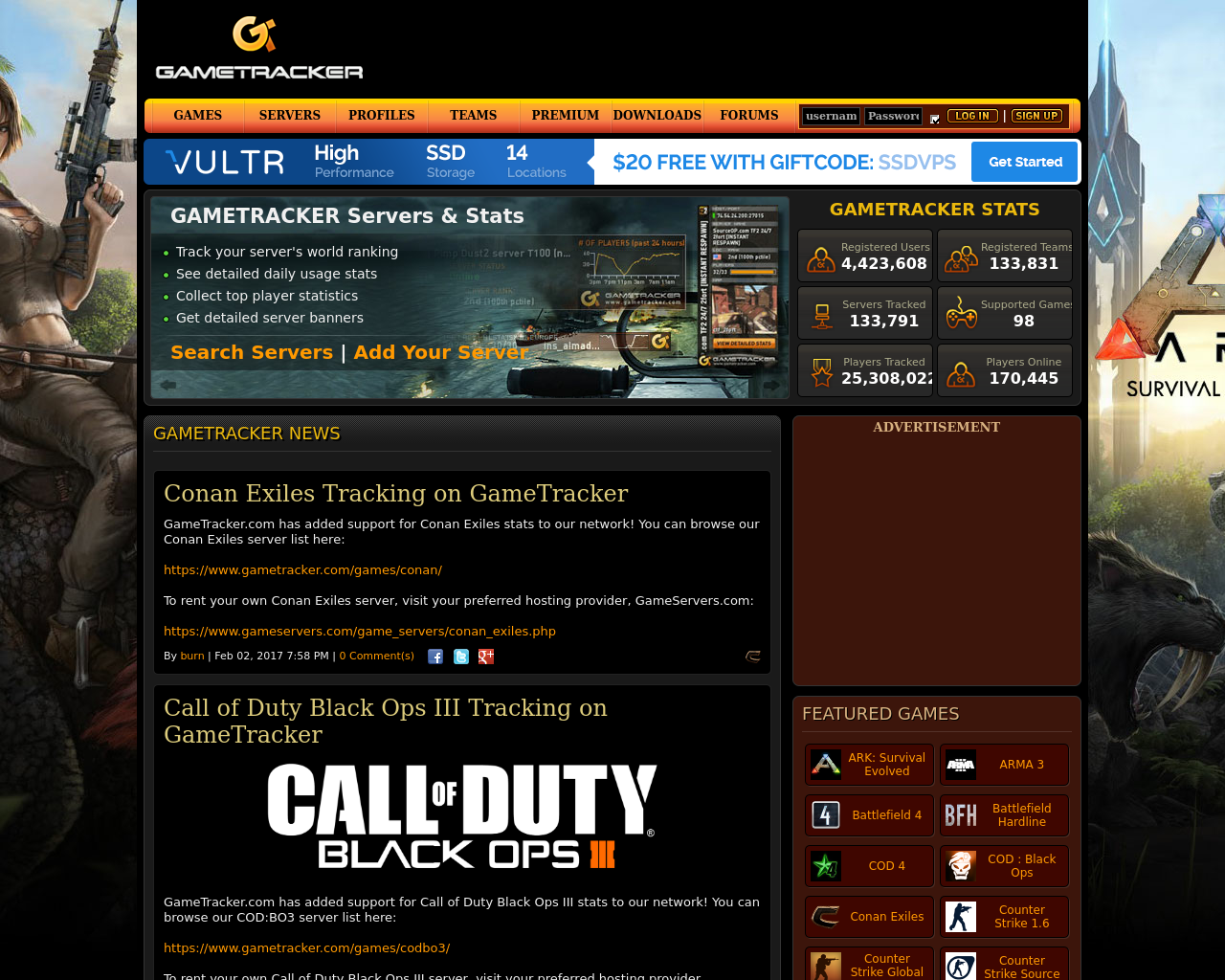 Game-Tracker-Advertising-Reviews-Pricing