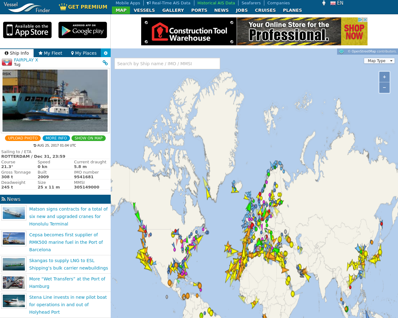 Vessel-Finder-Advertising-Reviews-Pricing