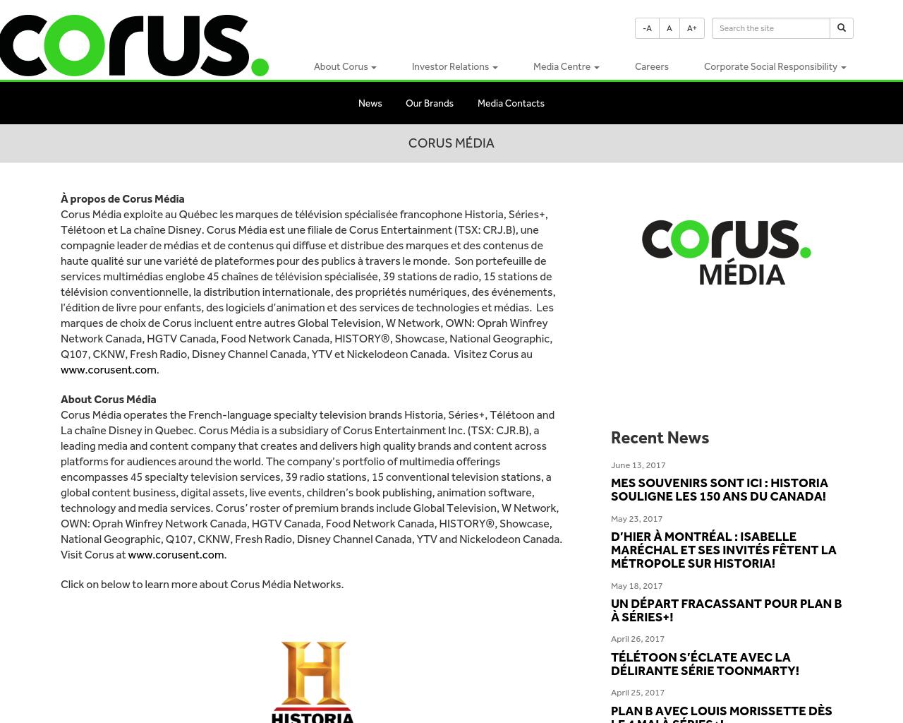 Corus-Advertising-Reviews-Pricing