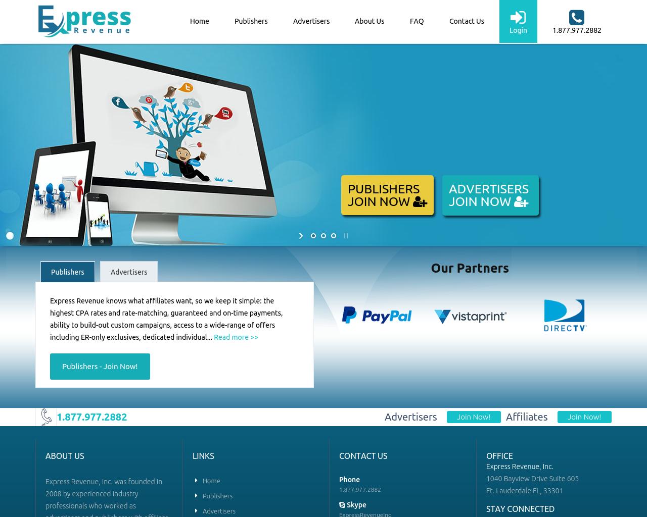 Express-Revenue,-Inc.-Advertising-Reviews-Pricing